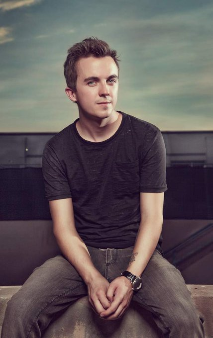 Happy Birthday Frankie Muniz!