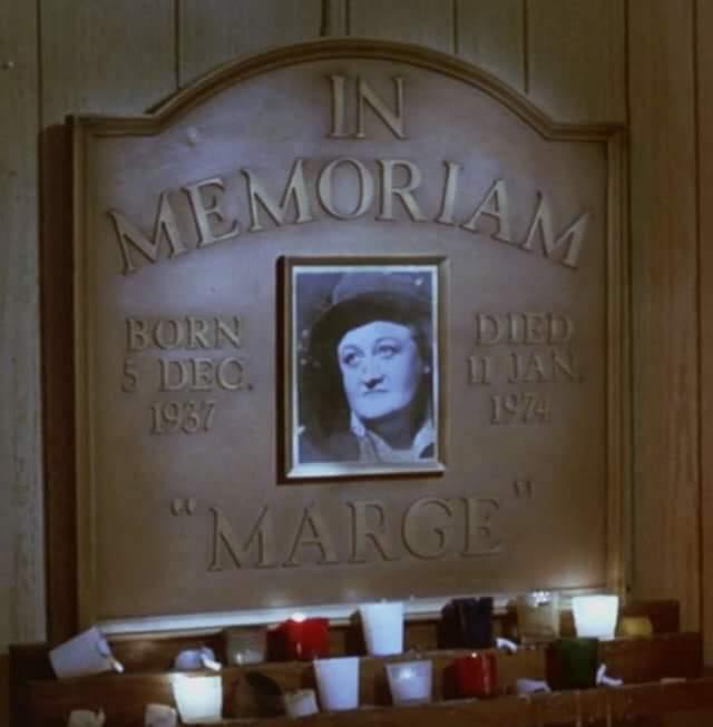 Happy birthday to little Richard, Walt Disney, Large Marge and Happy birthday fool