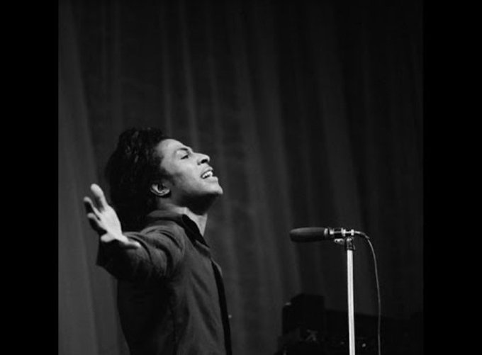 Legendary. The Originator. , Happy Birthday!! Little Richard