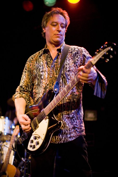 Happy Birthday, Peter Buck.