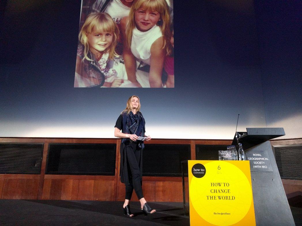 "test Twitter Media - ""Is ageing just an engineering problem?"" @DaisyRobinton #ChangeTheWorld https://t.co/4UKUzBmVNM"