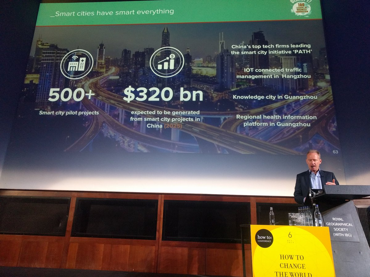test Twitter Media - By 2025, Chinese smart cities will be generating $320 bn in revenue. There will be world class innovation almost impossible to replicate in an old city like London. @springwise #ChangeTheWorld https://t.co/ZYiz0AOJcU