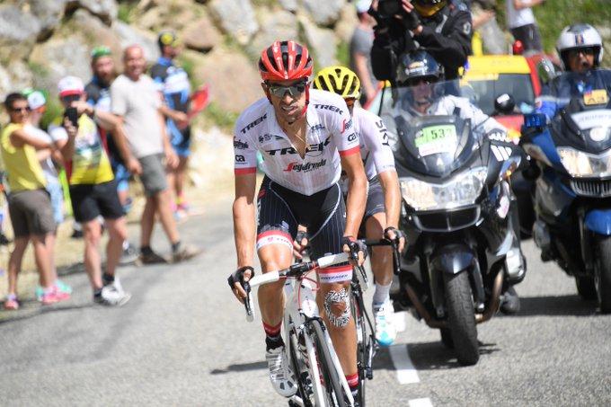 Happy birthday Alberto Contador