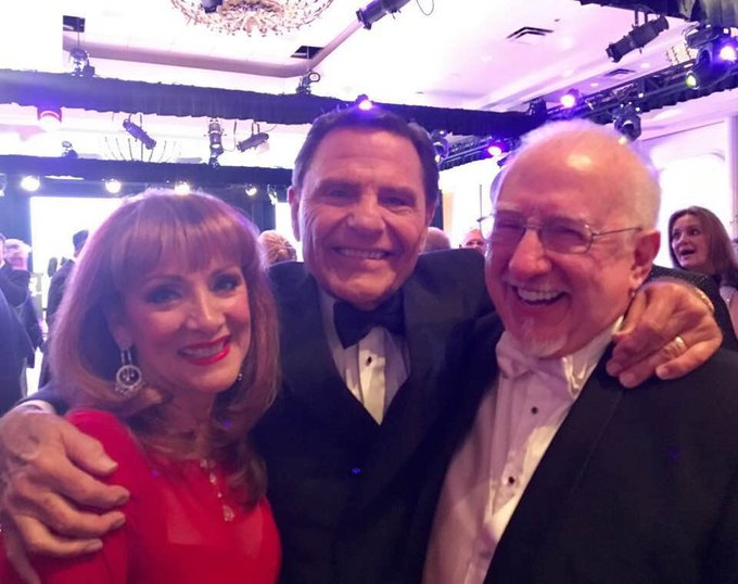 Happy Birthday to our Father in the Faith KENNETH COPELAND!
