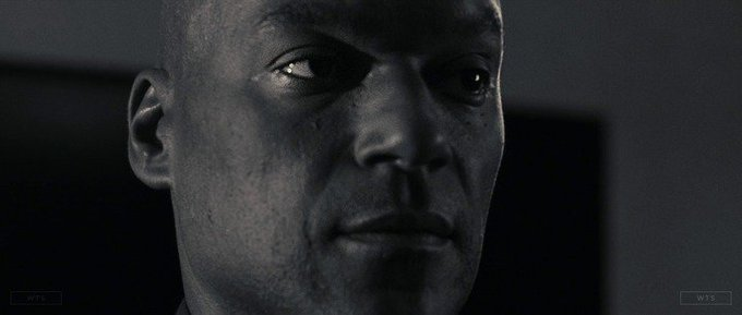 Colin Salmon turns 56 today, happy birthday! What movie is it? 5 min to answer!