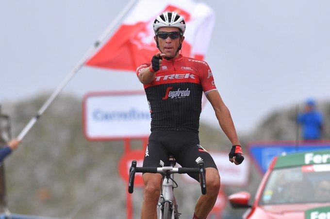 Happy Birthday to Alberto Contador