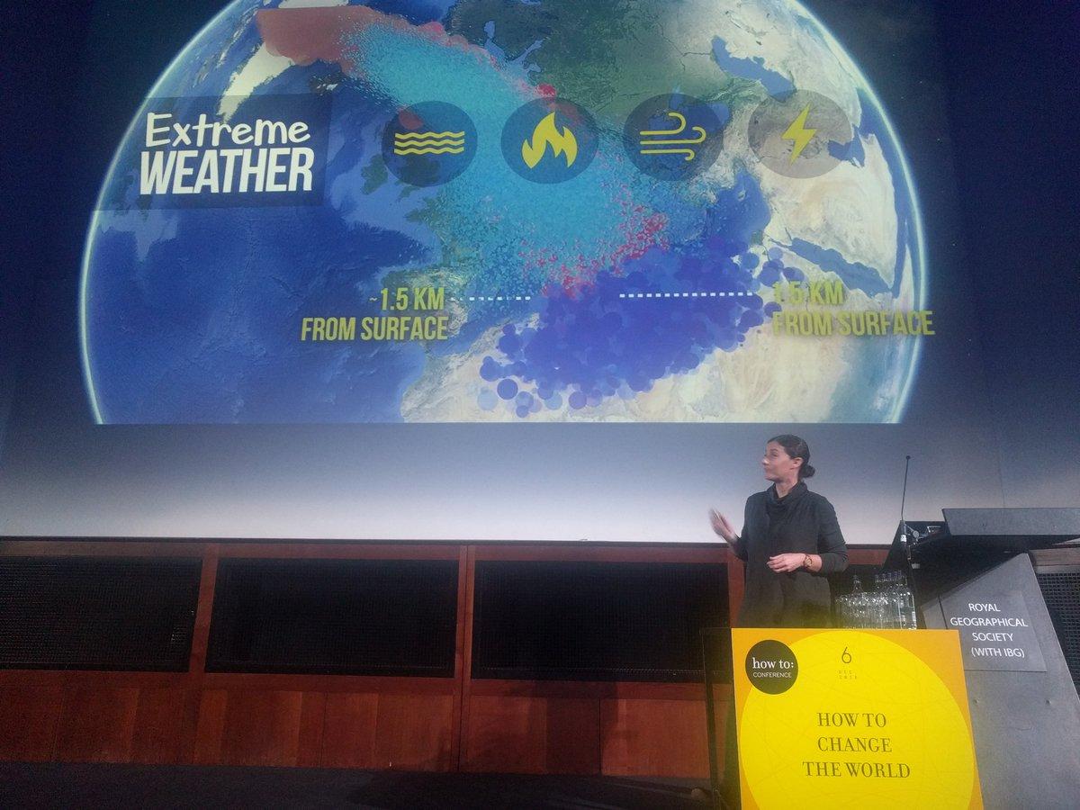 test Twitter Media - Dry air intrusion - the secret ingredient of extreme weather. #ChangeTheWorld https://t.co/CjFRhsQE6l
