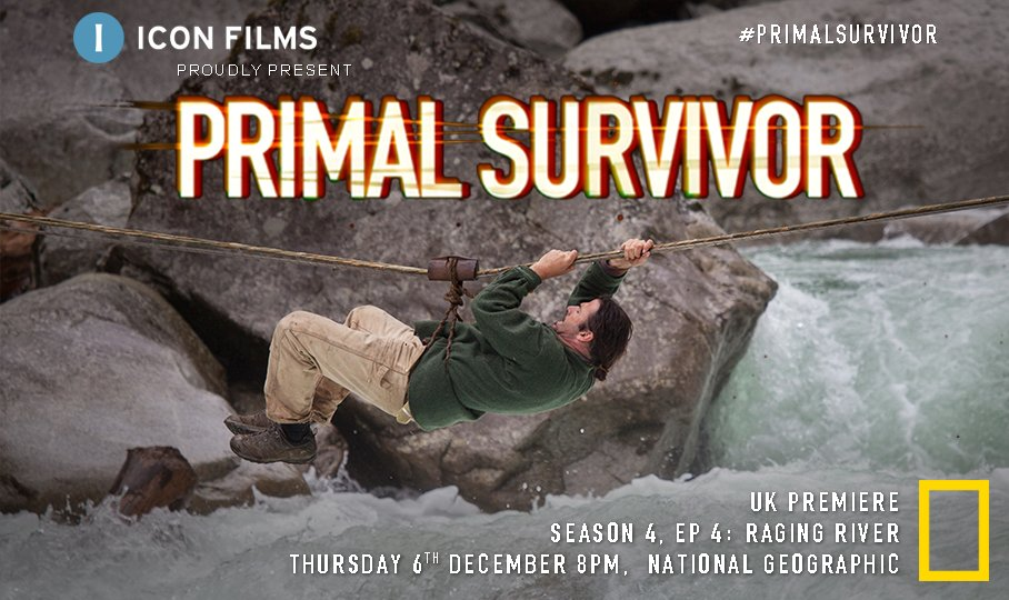 Join @HazenAudel as he battles the jagged Dulong valley in China, on a quest to find rare medicinal herbs and honey in the first of three #PrimalSurvivor China specials #tonight at 8PM on @NatGeoUK #HazenAudel #survivalist #adventure #Dulong #China https://t.co/fmSV04padu