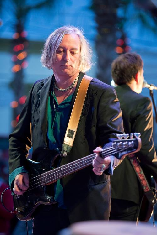 Happy Birthday Today 12/6 to R.E.M. co-founder/guitarist Peter Buck. Rock ON