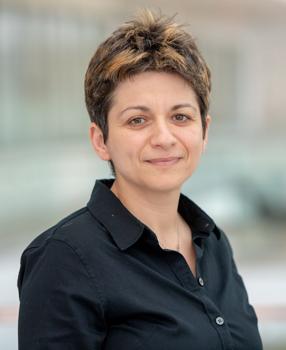 test Twitter Media - Introducing our deputy editor, Dr. Despina Kontos https://t.co/C1ogEgVRlY @PennRadiology @UPennIBI #radiology #AI #MachineLearning https://t.co/1nUMjFXdR3