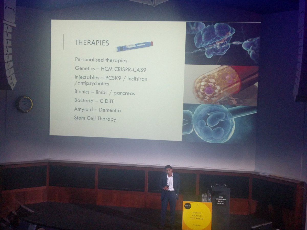 test Twitter Media - The future of medicine, today #ChangeTheWorld Dr. Ameet Bakhai https://t.co/3BV8MEtouA