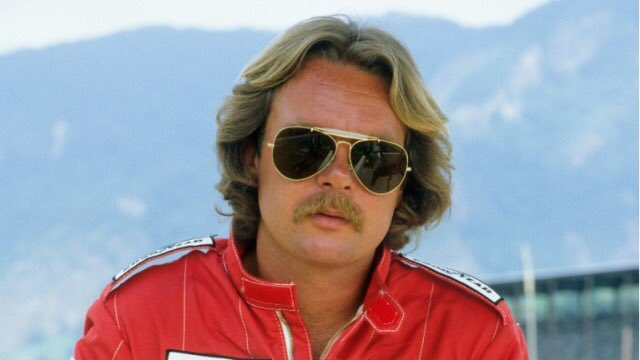 Happy 70th Birthday to 1982 F1 World Champion, Keke Rosberg!