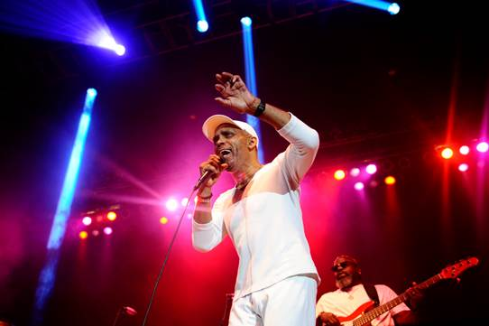 Happy birthday to one of our favorite artists- FRANKIE BEVERLY!