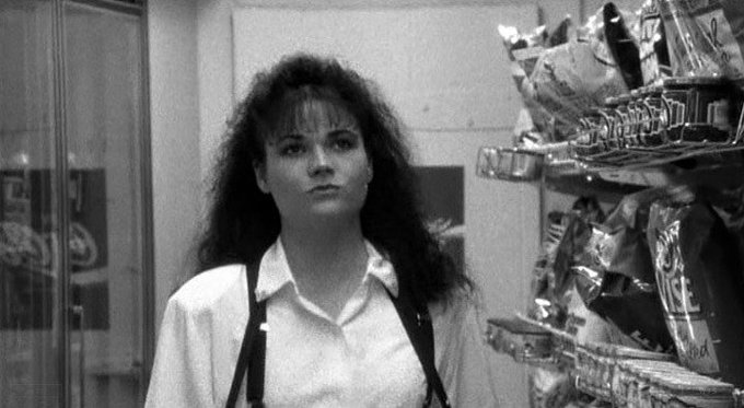 Lisa Spoonhauer is now 46 years old, happy birthday! Do you know this movie? 5 min to answer!