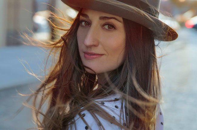 Request: Love Song by Sara Bareilles  Sara Bareilles  Happy Birthday!
