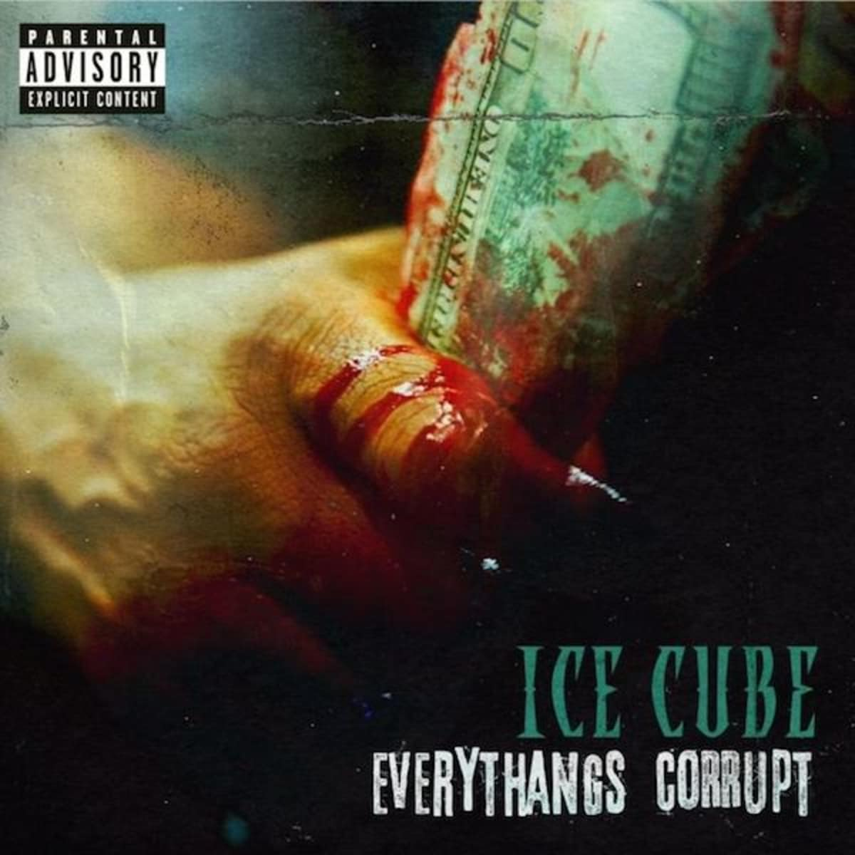 RT @Complex: .@icecube drops 'Everythang's Corrupt' album: https://t.co/EBN3wLGUUj https://t.co/1TmBdtFTIs