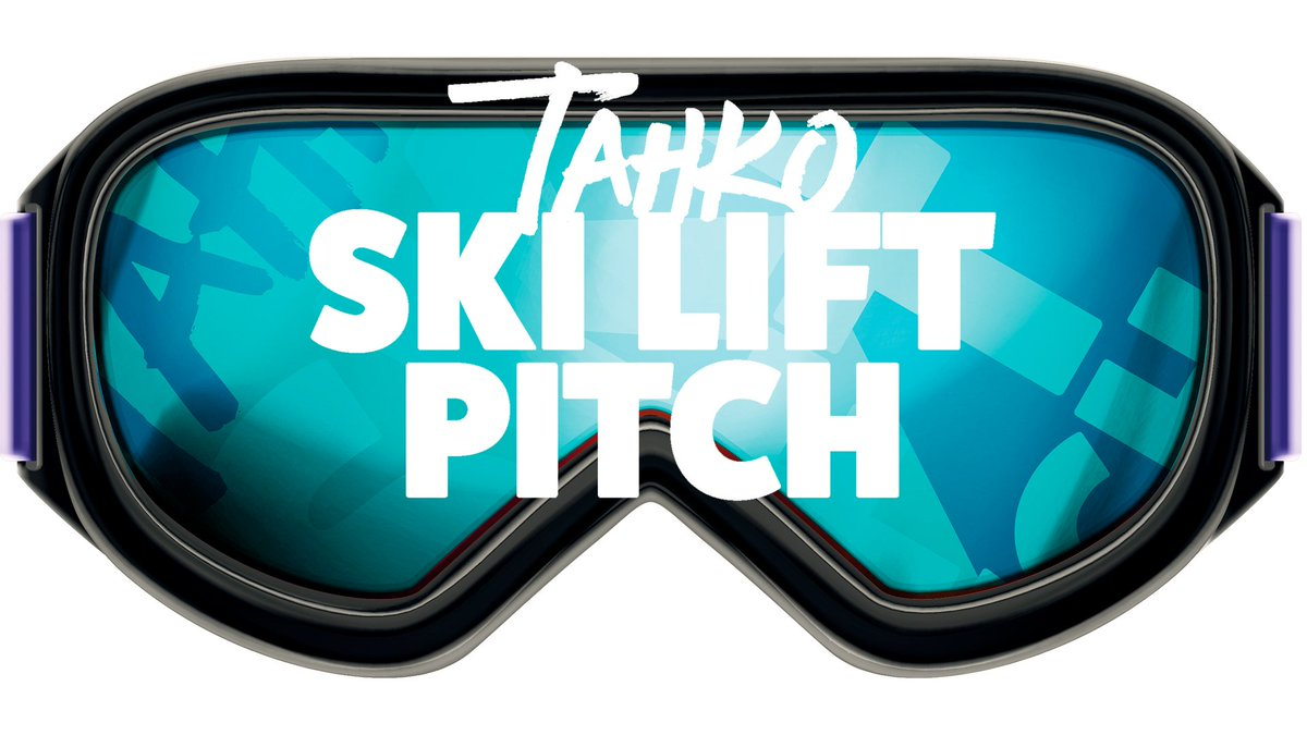 test Twitter Media - Join us in April at @tahkoslp! Unique pitching event that combines business with leisure for both #startups and #investors - the winner gets a 20.000€ cash prize ⛷️   👉 Discounted early bird tickets available until 9.12!  https://t.co/wmNVX1c7aH   #helyes #kasvu #VC https://t.co/F4DIjfkdfM