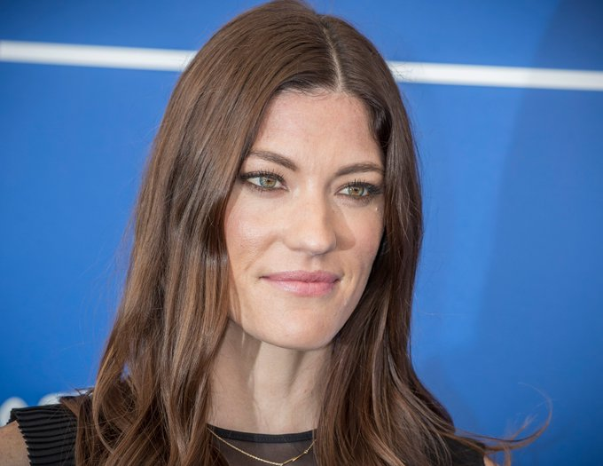 Happy Birthday Jennifer Carpenter ! La star de fête ses 39 ans aujourd\hui