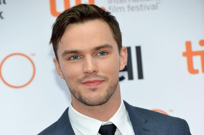Birthday Wishes to Nicholas Hoult, Sue Johnston, Clive Russell and JB Gill. Happy Birthday!