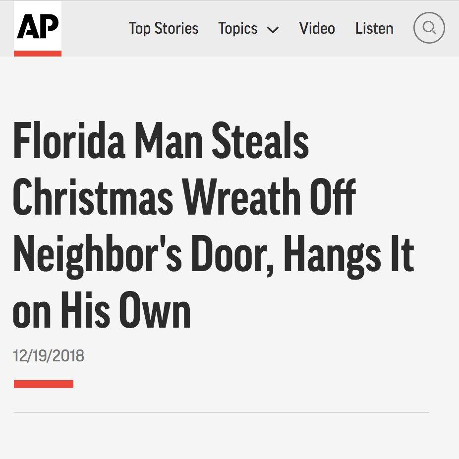 RT @_FloridaMan: #lifehack https://t.co/3ElK6Um6ah