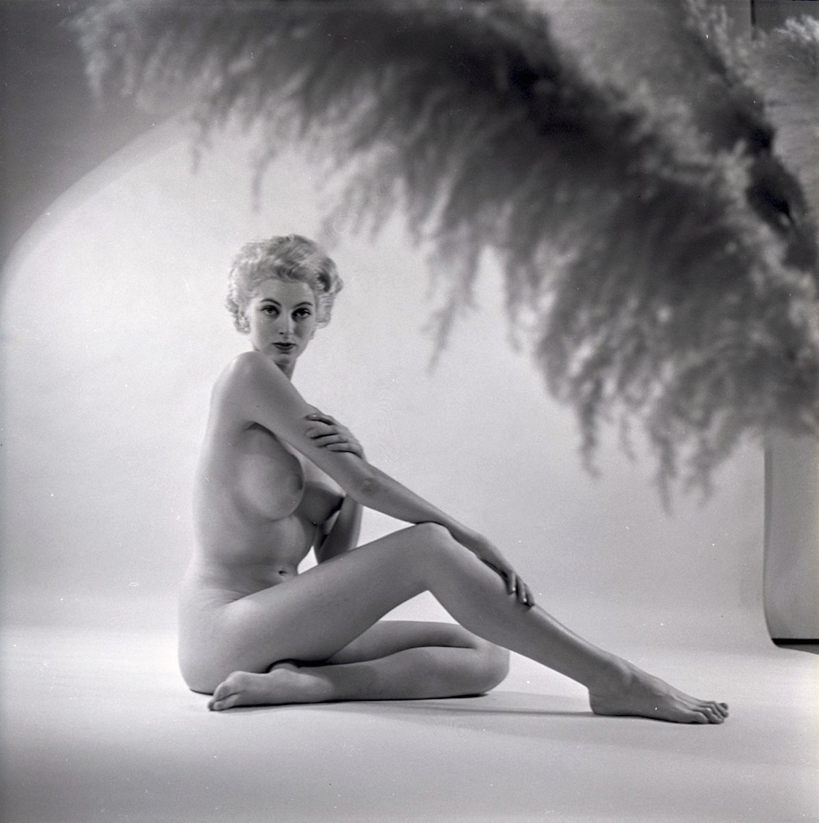 Peter Basch - Carmen Dell'Orefice https://t.co/mSdm3dpaUd
