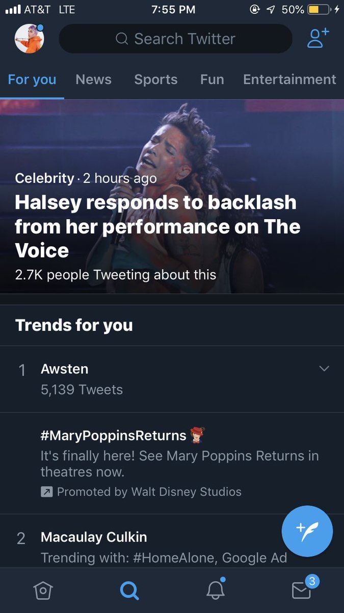 RT @awsten: AH YES TWITTER, THANK YOU. THAT WILL BE ALL. https://t.co/TAG8Ma1Gsa