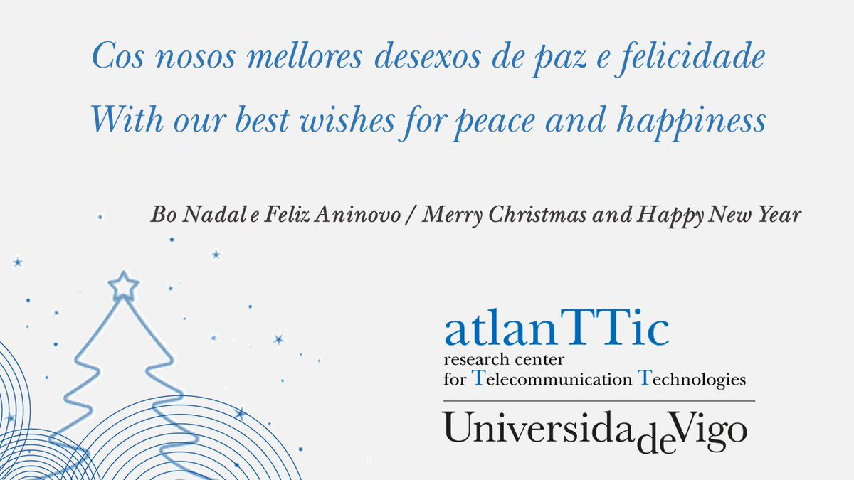 test Twitter Media - Felices festas a tod@s! https://t.co/mncbGkBf93