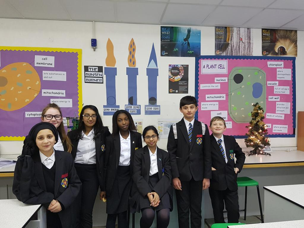 test Twitter Media - Our Year 7s put on an impressive show at this lunchtime's @RSC_Education STEM Spelling Bee #independent #sedimentary Looking forward to the regional finals next term! https://t.co/CLPD8xK1E2
