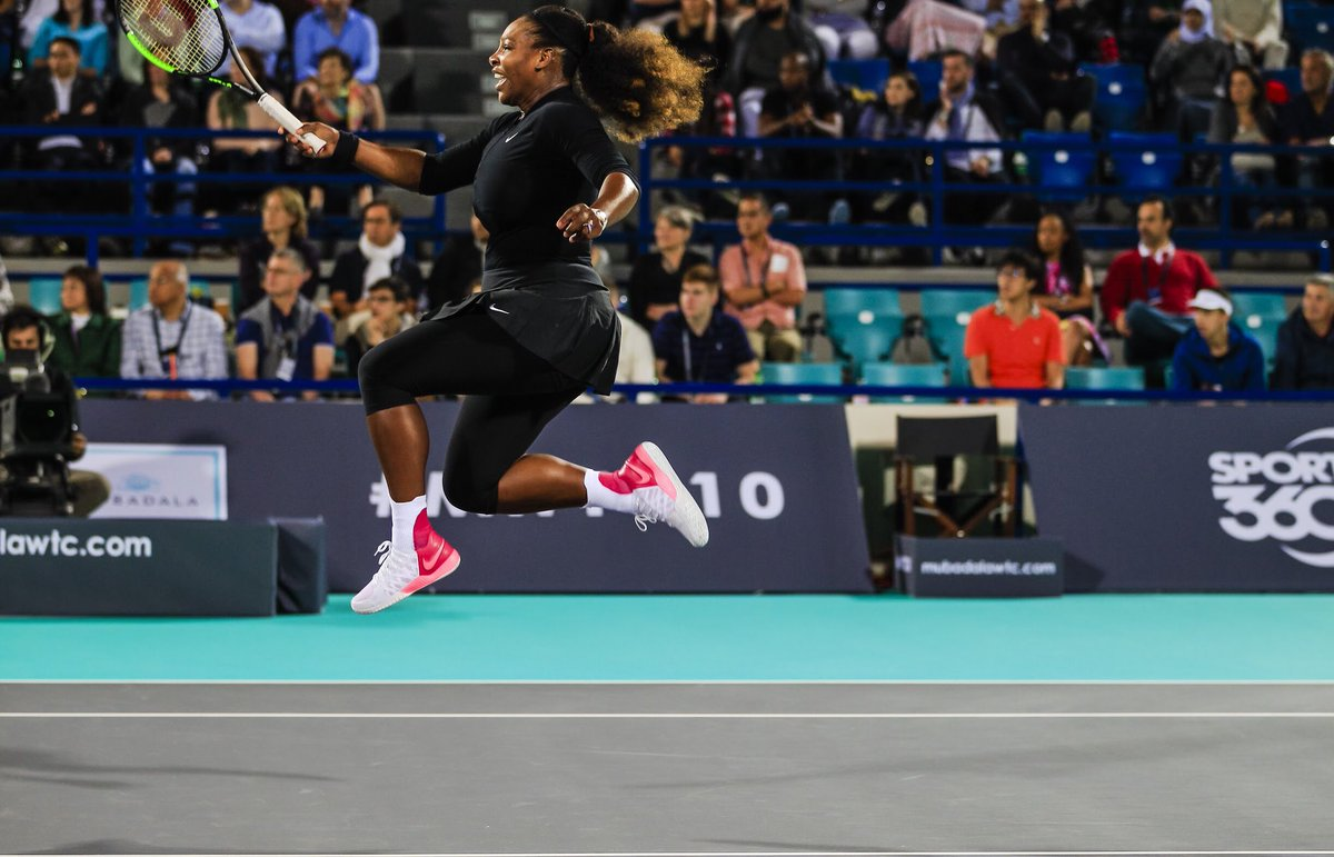 When they ask me how last year was @MubadalaTennis.  Dec 27, Abu Dhabi, see you there! #MWTC https://t.co/KsQqU5eTrt