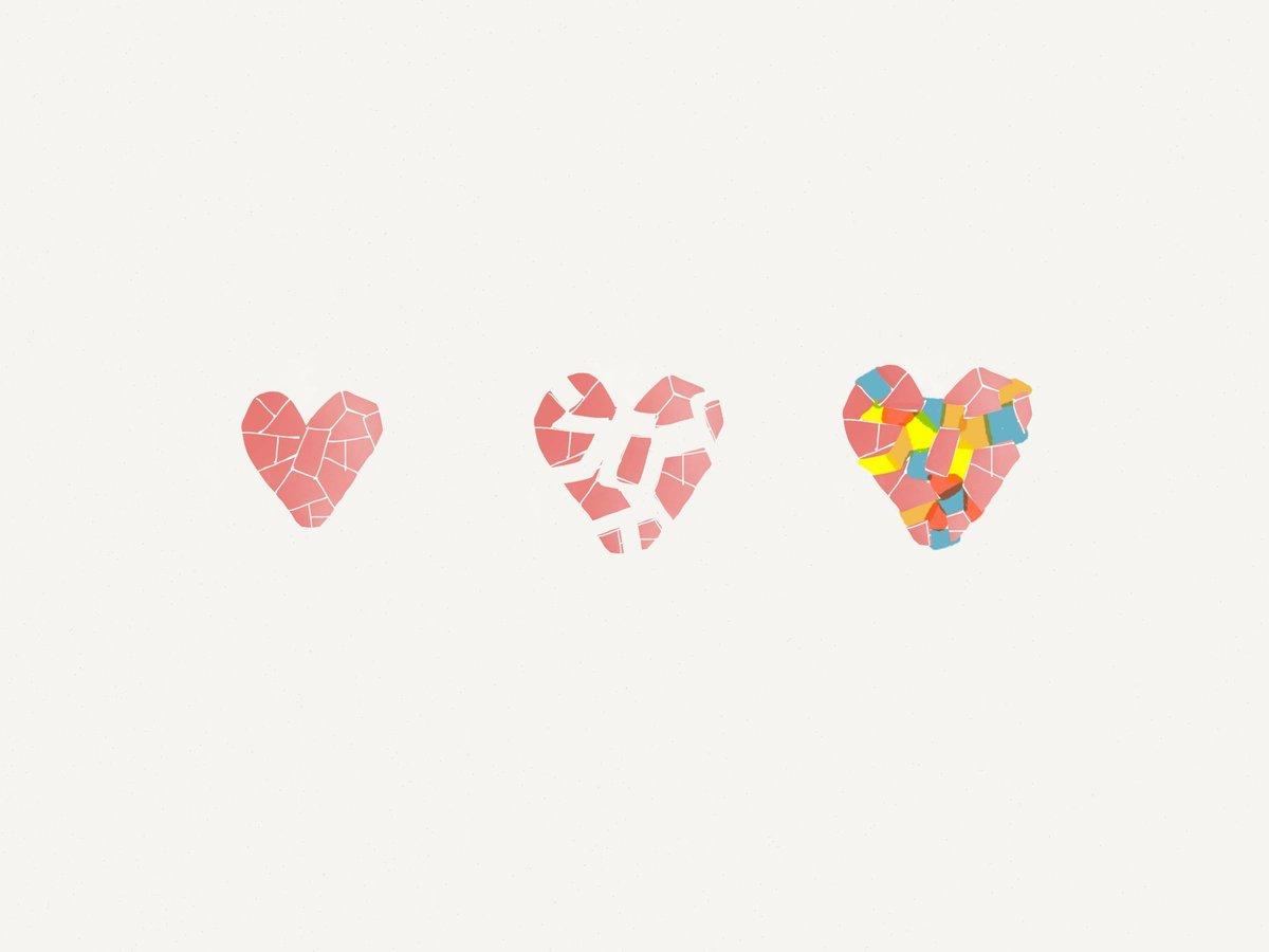 Evolving love.. https://t.co/C0K0XNHriO <3 https://t.co/ph6MOpqJ3M