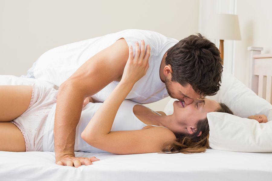 Как Забеременеть Без Секса