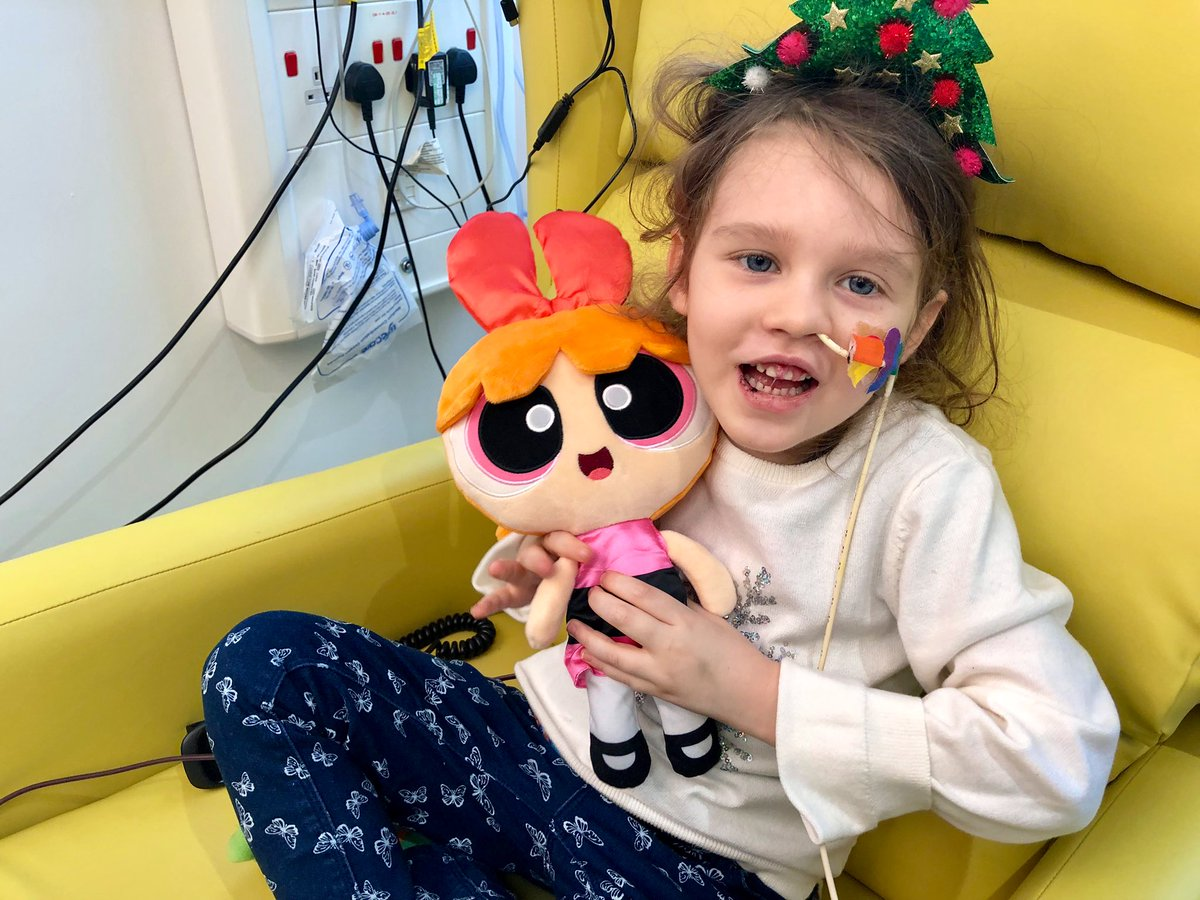 test Twitter Media - Join @RachTownsendITV on @itvcalendar at 6 as she spends the day with very ill children at Sheffield Children's Hospital, Hayley Hodson, who's daughter died recently, has been fundraising, will drop off presents she's been gathering for the sick children. https://t.co/aXgJIBeIxK