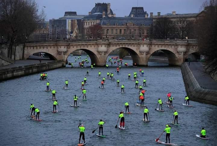 RT @NAGOUL1: Protest creatively.  #ParisProtest https://t.co/5xGPW5ZcJ9