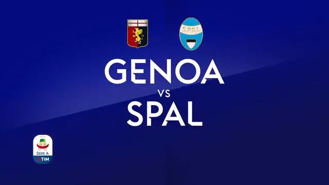 #GenoaSpal