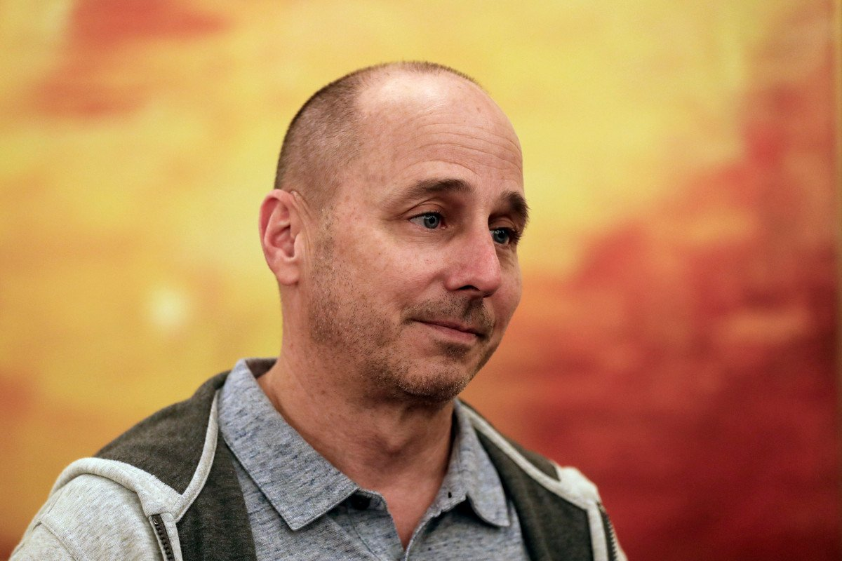 Brian Cashman knows the hard road ahead at winter meetings https://t.co/ifbfEXESVR https://t.co/4DcWjQ6oBm