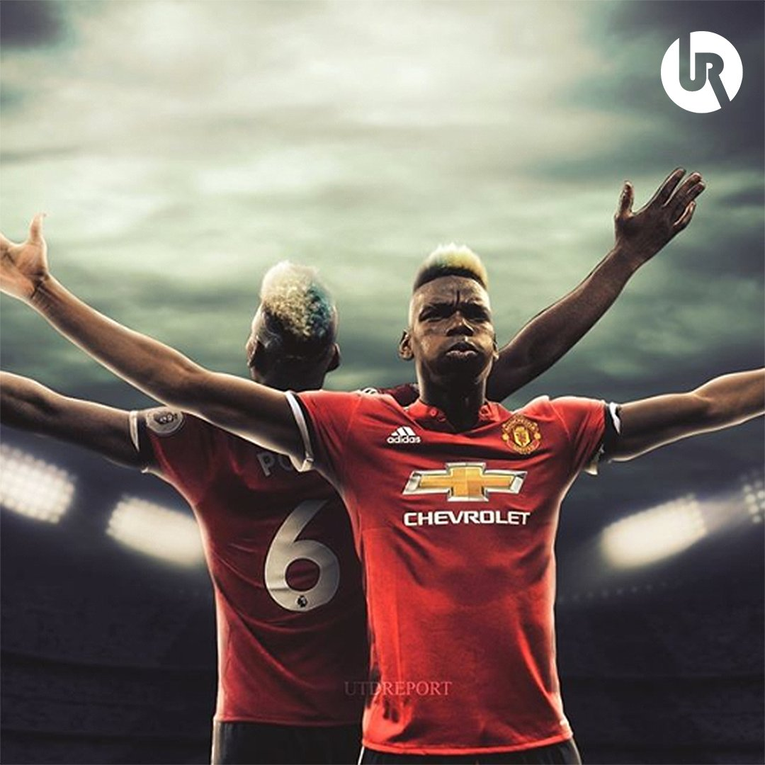 RT @utdreport: Paul Pogba has been nominated for the 2018 UEFA Team of the Year https://t.co/NTPbWA1Sxx