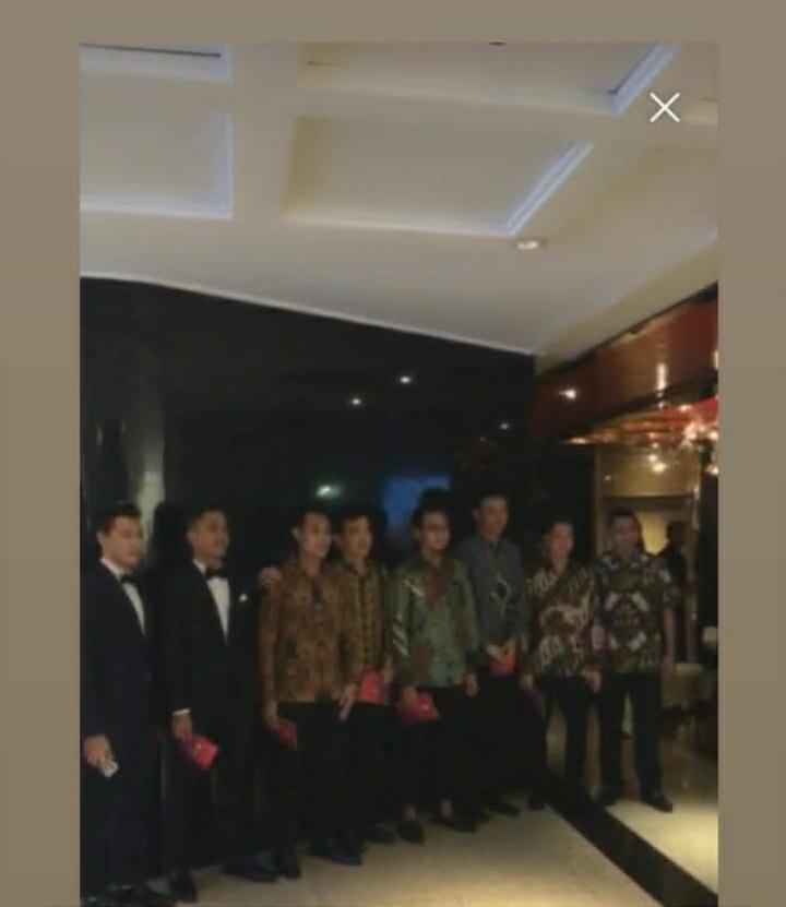 @BadmintonTalk #TeamIndonesia https://t.co/G6dlsJTnZS