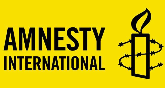 Amnesty Calls On ICC To Fully Probe Boko Haram Conflict Atrocities. https://t.co/m7s1IXovMC https://t.co/gR1ErLpQqU