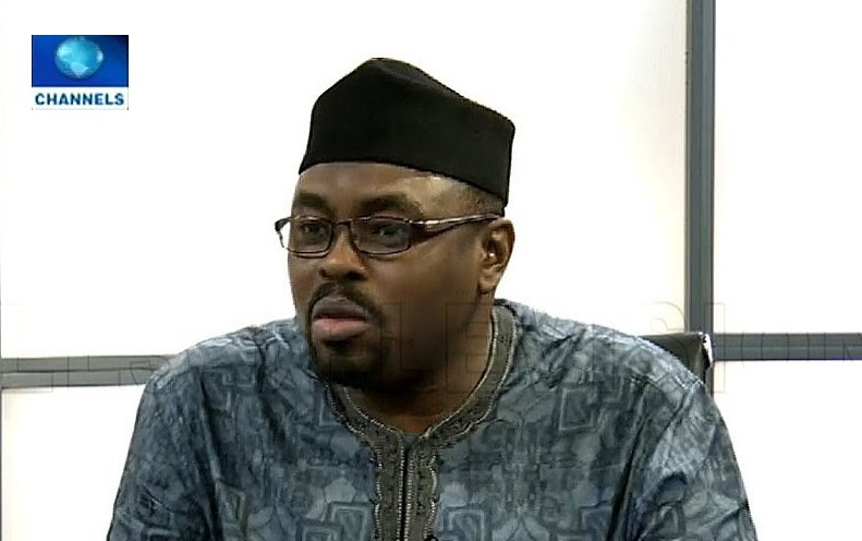 Anti-Corruption Fight Is Citizens' Responsibility, Not Just Youths' - Analyst. https://t.co/ATRttyzgXh https://t.co/5vURBdUuWm