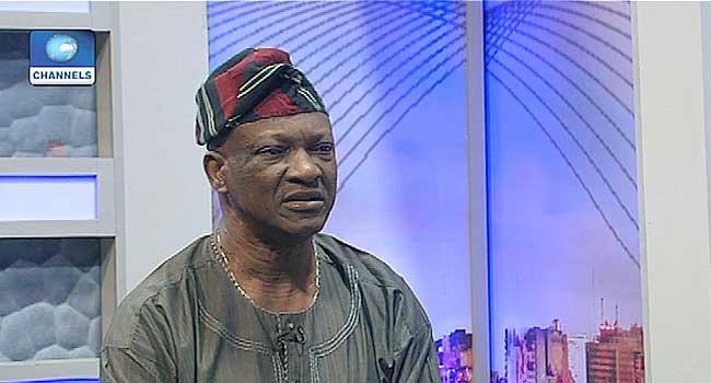 2019: If I'm Elected Governor, I Will Free Lagos From Godfatherism – Agbaje. https://t.co/MqEE7xHLzk https://t.co/mN3JkNm7IB