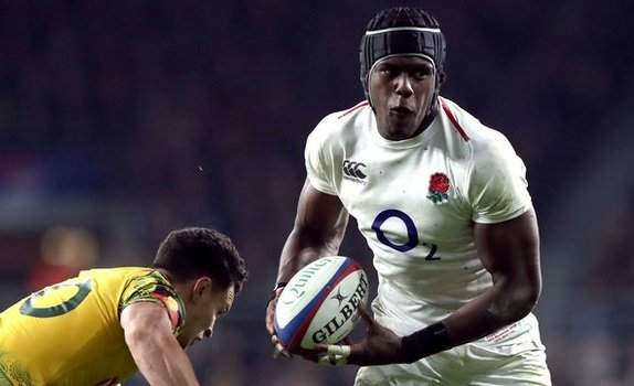 """test Twitter Media - """"100% he will be fit.""""  Saracens boss Mark McCall says England lock Maro Itoje, who is currently out with a knee injury, should be ready for the Six Nations.  👉 https://t.co/gvOysC1eFS https://t.co/IHO4Z03pkH"""