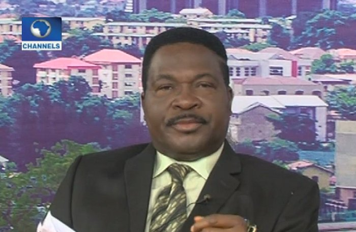 Amended Electoral Act Aims To Sanitise 'Corrupt Electoral System' - Ozekhome. https://t.co/7wS6X09F15 https://t.co/Q9IxymjUl8