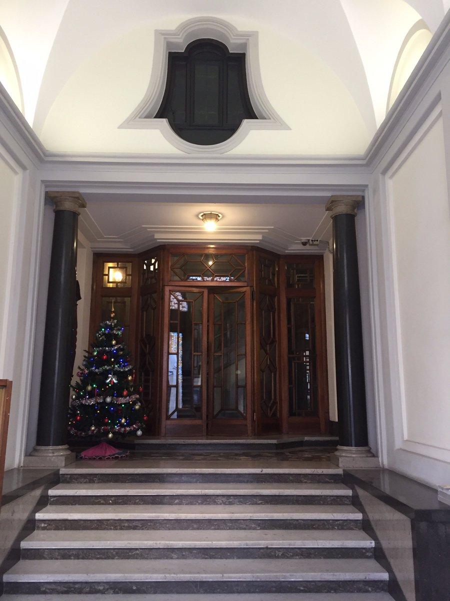 test Twitter Media - Christmas Tree  Arbre de Noel  Arbol de Navidad  Weihnachtsbaum  via del Tritone 169 #AkranIP https://t.co/DyecpkcqAp