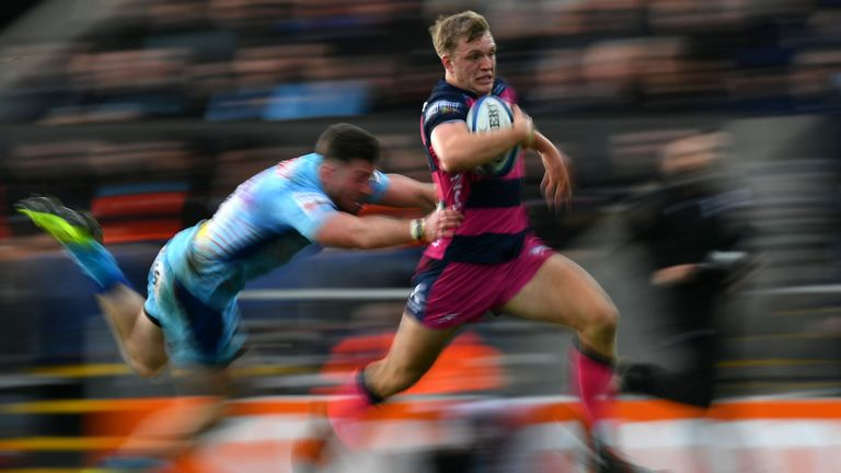 test Twitter Media - Stuart Barnes looks at what caught his eye after round 3 of the Champions Cup, including wins for Gloucester, Saracens and Racing: https://t.co/yjBoNDQ5Wt https://t.co/XFU2lf92iZ