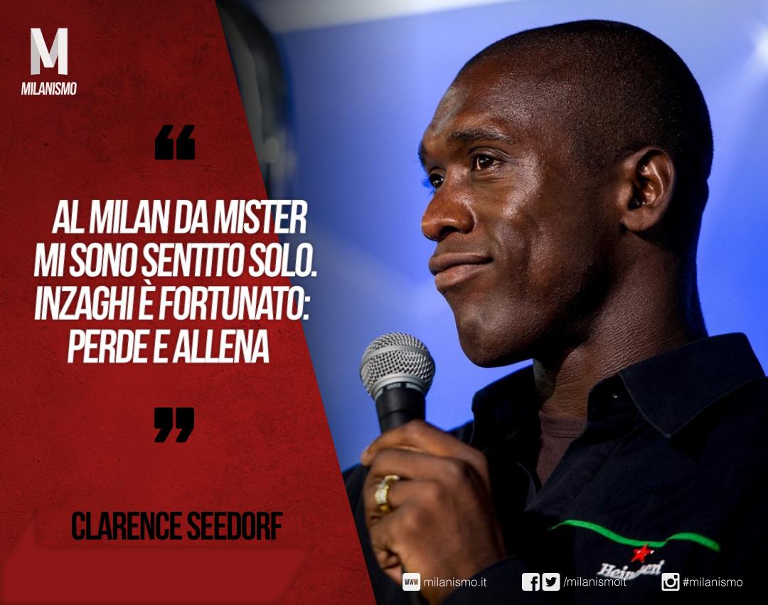 #Seedorf