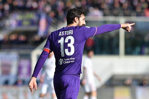 #Astori