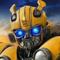 RT @ActorTonyToste: #NewProfilePic #BumblebeeMovie #Transformers #Paramount https://t.co/RvRPeFOGYU