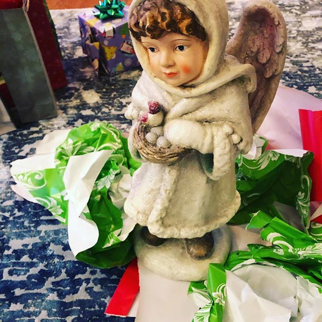"test Twitter Media - Definitely the ""winner"" secret Santa prize at last night's early Hewlett's Christmas party!? 😱 https://t.co/1vg3kB2AZO https://t.co/IQFBamFpKp"