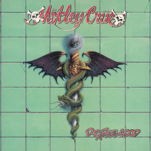 TNT (Terror \N Tinseltown) by Mötley Crüe Happy Birthday, Nikki Sixx!