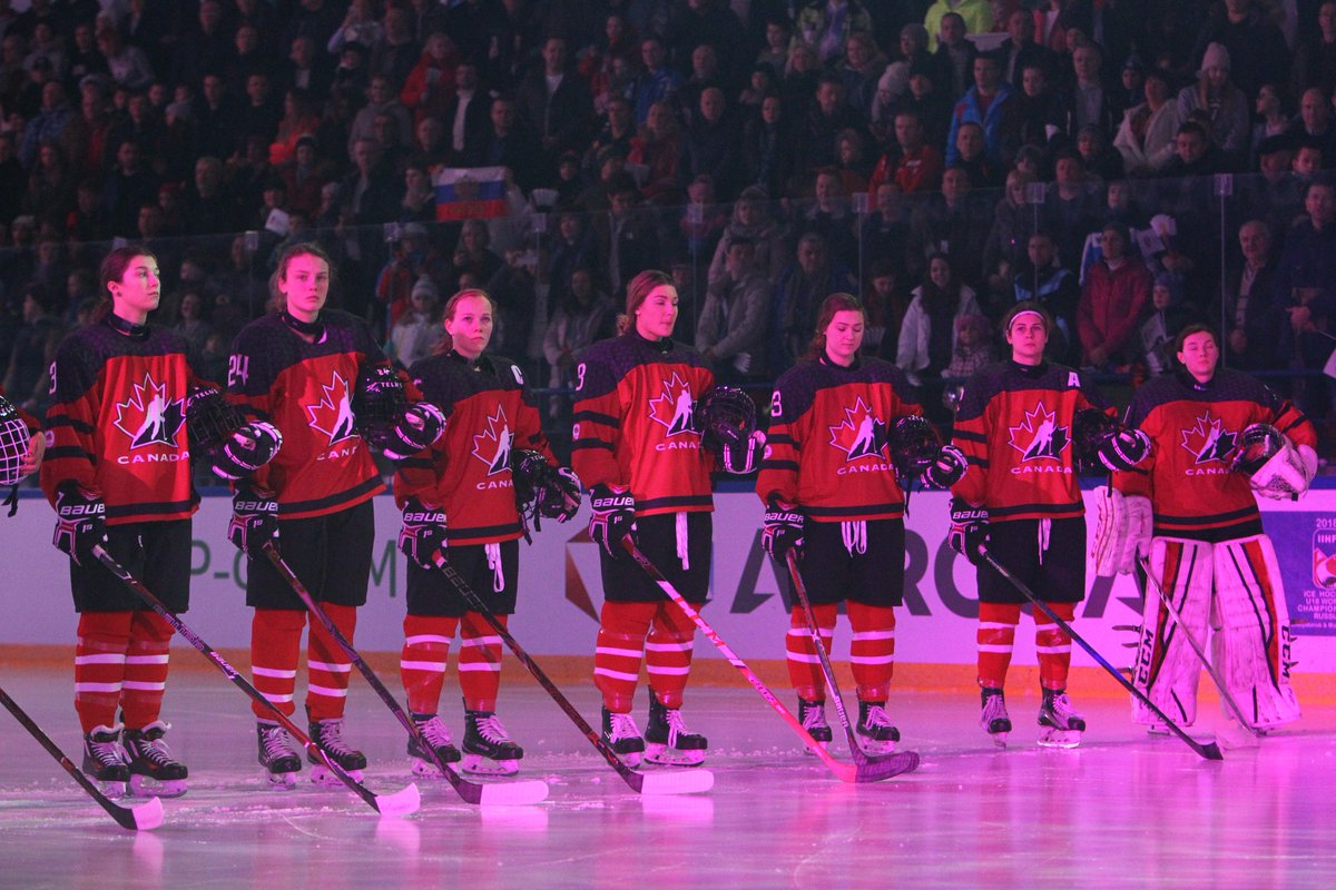test Twitter Media - #NEWS | 23 @HC_Women will proudly wear the 🍁 in Obihiro, Japan this January, chasing a fifth world title at the IIHF U18 Women's World Championship. #U18WWC  ROSTER: https://t.co/8aFIpnRj96 https://t.co/YpNY5DEbUi